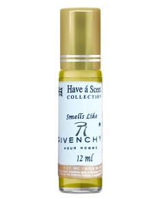 Pure Fragrance Givenchy Pour Homme