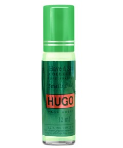 Pure Fragrance Smell Like Hugo Pour Homme