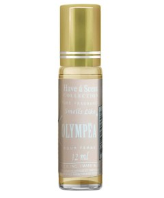 Pure Fragrance Olympea Pour Femme