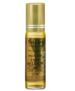 Pure Fragrance One Million Pour Homme