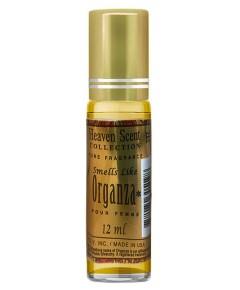 Pure Fragrance Organza Pour Femme