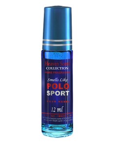 Pure Fragrance Polo Sports Pour Homme