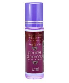 Pure Fragrance Smell Like Double Diamond Pour Femme