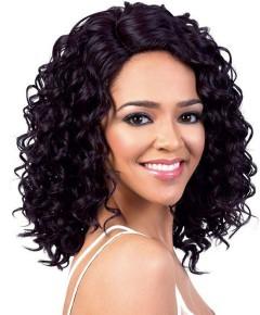 Motown Tress HH HB Latifa Blend Wig
