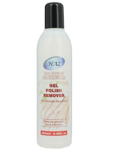 Haz Gel Polish Remover