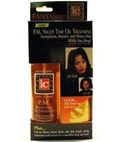 IC Fantasia PM Night Time Oil Treatment