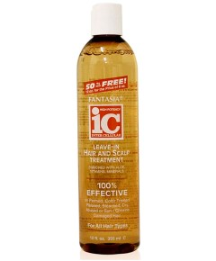 IC Fantasia Leave In Hair And Scalp Treatment