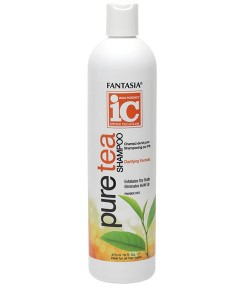 IC Fantasia 100 Percent Pure Tea Shampoo