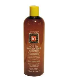 IC Fantasia Pure Tea Silky Gel Moisturizer Activator Hair And Scalp Conditioner