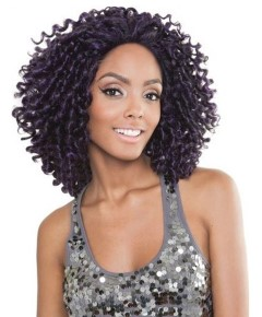 Red Carpet Premiere Lace Front Wig Syn Split Locs