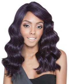 Red Carpet Premiere Cotton Lace Front Syn Holly Wig