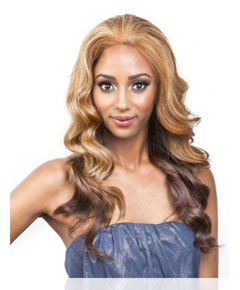Red Carpet Premiere Lace Front Wig Syn Felina