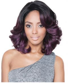 Red Carpet Premiere Lace Front Wig Syn Bisola Tousle