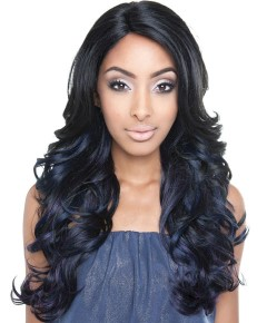 Red Carpet Premiere Cotton Lace Front Syn Camellia Wig