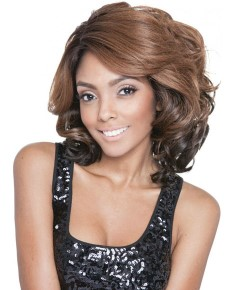Red Carpet Premiere Lace Front Wig Syn Bluebell
