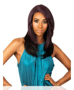 Red Carpet Premiere Lace Front Wig Syn Rose