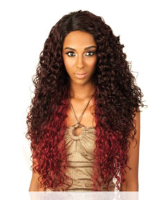 Red Carpet Premiere Lace Front Wig Syn Super Jacky
