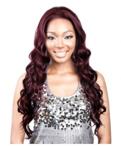 Red Carpet Premiere Lace Front Wig Syn Super Felina