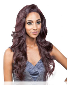 Red Carpet Premiere Lace Front Wig Syn Valentine