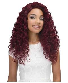 Janet Wigs Syn Lilac Wig