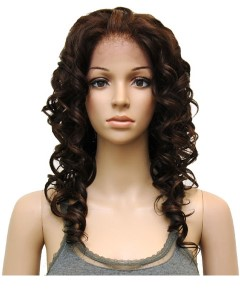 Janet Syn Whole Lace Mary Wig