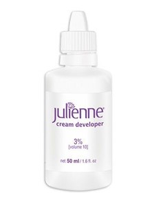 Julienne Cream Developer