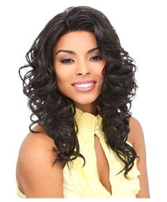 Janet Whole Lace Syn Paris Wig
