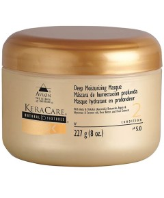 Keracare Deep Moisturizing Masque