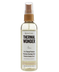 Keracare Thermal Wonder 6 In 1 Thermal Protector