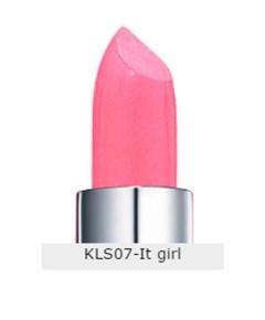 Moisture Lipstick KLS07 IT Girl