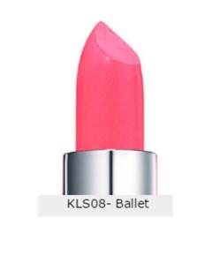 Moisture Lipstick KLS08 Ballet
