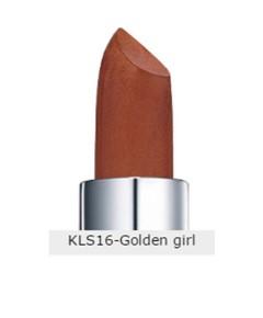 Moisture Lipstick KLS16 Golden Girl