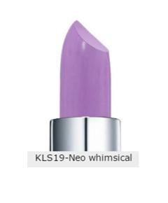 Moisture Lipstick KLS19 Neo Whimsical