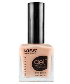 Gel Strong Nail Polish KNP009 Call Me Nude