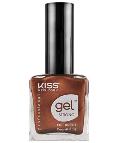 Gel Strong Nail Polish KNP011 Antique