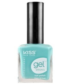 Gel Strong Nail Polish KNP017 Sky High