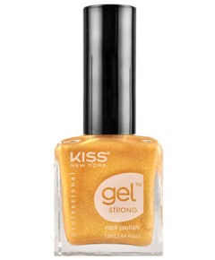 Gel Strong Nail Polish KNP034 Masterpiece