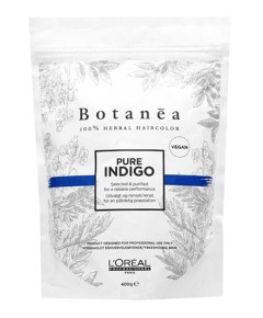 Botanea Herbal Haircolor Pure Indigo