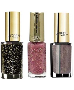 Color Riche Sparkle Nail Polish