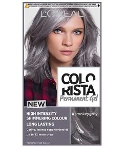 Colorista Permanent Gel Smoky Grey