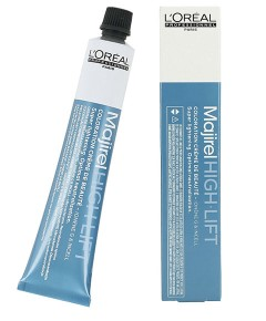 Majirel High Lift Beauty Coloring Cream