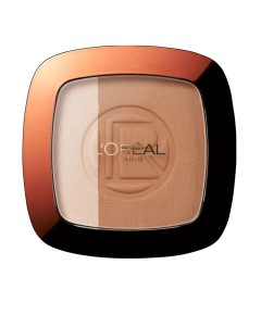 Glam Bronze Powder