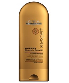 Serie Expert Nutrifier Silicone Free Conditioner