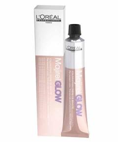 Majirel Glow Permanent Color Creme
