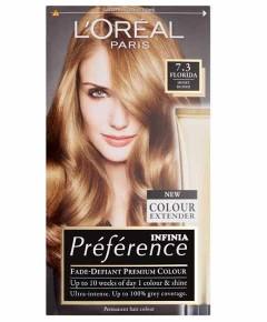Preference Infinia Permanent Colour 7.3 Florida