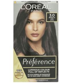 Preference Infinia Permanent Colour 3 Brasilla