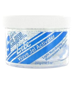 S Curl Lite Wave Jel Activator