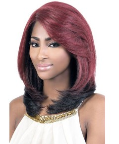 Lets Extra Deep Part Syn LXP Lisa Lace Wig