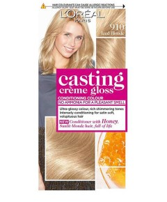 Casting Creme Gloss Conditioning Colour 910 Iced Blonde