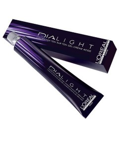 Dialight Semi Permanent Hair Colour